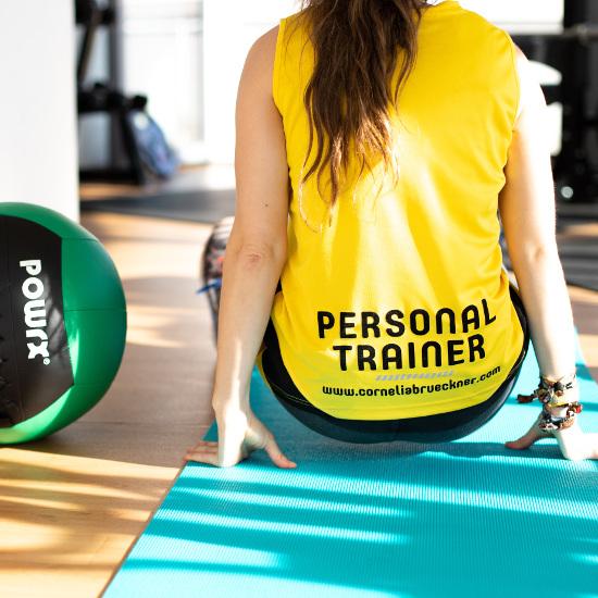 Personal Training Wallball