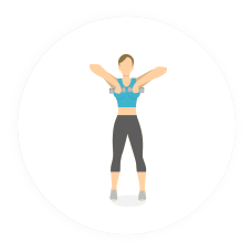 Fitness Training im Stehen Mein persönlicher Weg zu mehr Bewegung