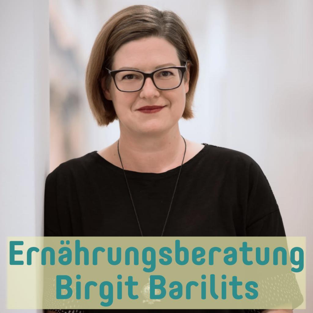 Ernährungsberatung Birgit Barilits