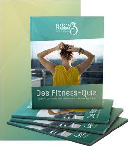 online Fitness-Quiz