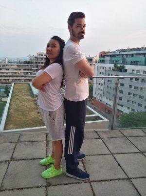Partner-Workout